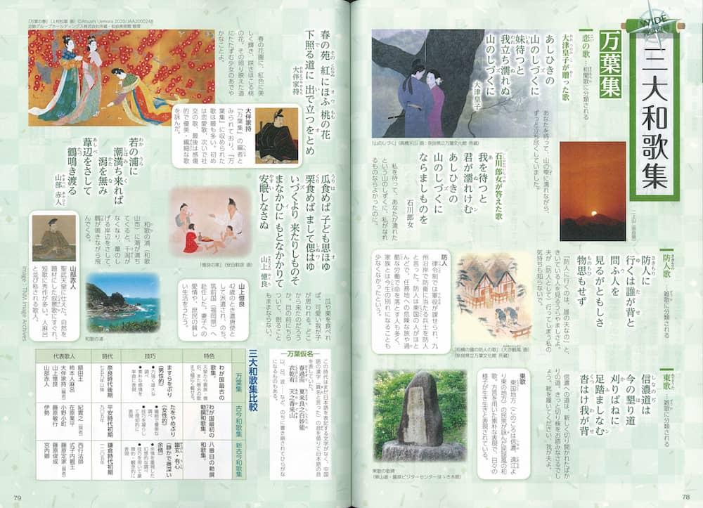 『新しい国語のワーク』東京書籍 修学社